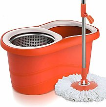 Ibuprofen Portable Household Microfibre Rotary Mop