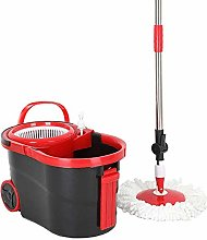 Ibuprofen Portable Stainless Steel Rotary Mop Kit