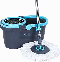 Ibuprofen Portable Stainless Steel Rotating Mop
