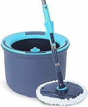 Ibuprofen Rotating Mop Bucket 360 Degree Spin Mop