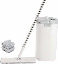 Ibuprofen Sweeper Dry Wet Floor Mopping Cleaning