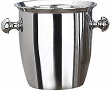 Ice Bucket New High Quality 2l Stainless Steel
