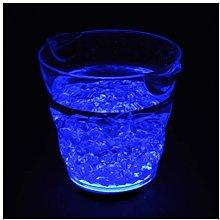 Ice Buckets for Bars 4.9L LED Ice Bucket