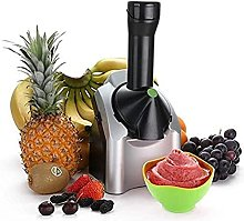 Ice Cream Maker Home Portable Frozen Fruit Ice