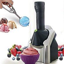 Ice Cream Maker Machine, for Frozen Fruit