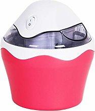 Ice Cream Maker with Built in Freezer, 500ML
