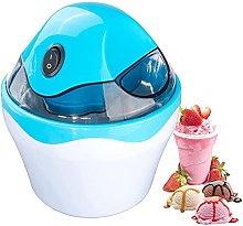 Ice Cream Makers Ice Cream Machine 7W Electronic