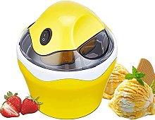 Ice Cream Makers Ice Cream Machine 7W Electronic,