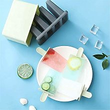 Ice Cream Mould - Ice Lolly Mould Popsicle Ice