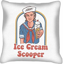 Ice Cream Scooper Steve Harrington Stranger Things