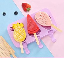 Ice-Cream Silicone Mould,Cake pop Moulds,Cake pop