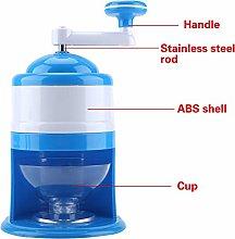 Ice Crusher, Snow Cone Machine Ice Blender