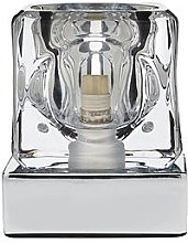 Ice Cube Touch Table Lamp