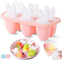 Ice Lolly Moulds, Ice Lolly Maker, Popsicle Mold