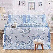Ice Silk Three-Piece mat, mat, air Conditioning