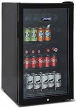 IceKing BF150K Under-Counter Drinks Fridge | Beer,