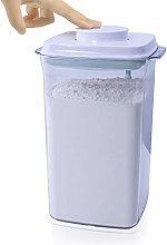 iChewie - BopTop (1pc - 5lb Flour) Airtight Food