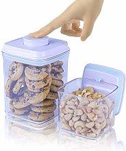 iChewie - BopTop (2pc Set) Airtight Food Storage
