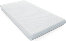 Ickle Bubba 140 x 70cm Sprung Cot Bed Mattress