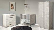 Ickle Bubba Grantham Mini 3 Piece Furniture Set -