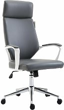 Iconic Swivel Office Chair Symple Stuff Colour