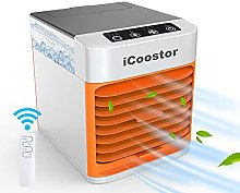 iCoostor Personal Space Air Cooler | Portable