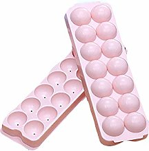 ICYANG Ice Cube Tray Moulds-Ball Maker Sphere