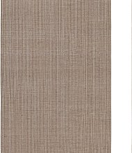 Ida Taupe Rug - 170 x 240 cm / Brown / Recycled