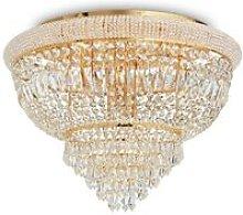 Ideal Lux DUBAI - Indoor 24 Lights Flush