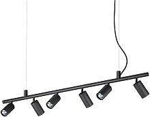 Ideal Lux DYNAMITE - Indoor Spotlight Ceiling