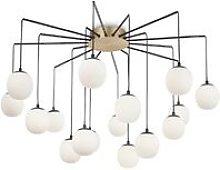 Ideal Lux Lighting - Ideal Lux RHAPSODY - Indoor