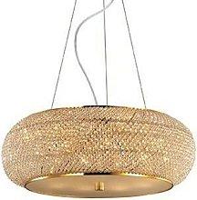 Ideal Lux Pasha' - 10 Light Ceiling Pendant