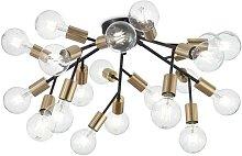 Ideal Lux SPARK - Indoor Multi Arm Ceiling Lamp 20