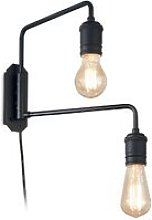 Ideal Lux TRIUMPH - Indoor Wall Lamp 2 Lights