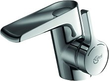 Ideal Standard Basin Mixer Tap Melange Chrome