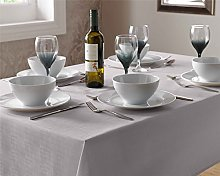 Ideal Textiles Select Plain Table Runner, Easy