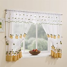 Ideal Textiles Winchester Complete Curtain Window