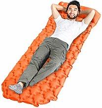 Idefair Inflatable Sleeping Pad,Ultralight Camping