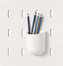 iDesign Cade BPA-Free Plastic Modular Hanging