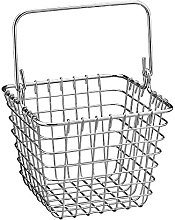 iDesign Century Works Wire Organizer Basket with