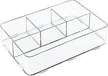 iDesign Clarity Organiser/Storage Box for Sorting