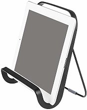 iDesign Cookbook Stand, Versatile Cookbook and