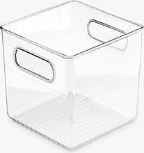 iDesign Fridge and Freezer Storage Organiser Bin