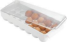 iDesign Fridge/Freeze Binz Egg Holder, Large