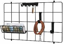 iDesign Grid Wall Storage for Modular System,