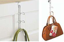 iDesign Handbag Organiser with 3 Hooks, Small