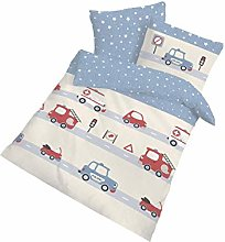 IDO Boys Bed Linen Children's Bed Linen ·