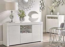 IF Display Cabinet Sideboard Cupboard Lowboard