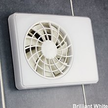 Ifan - Silent Extractor Fan with Intellectual