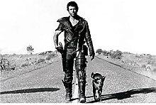 IFUNEW Wall art prints Mad Max Classic Movie Art